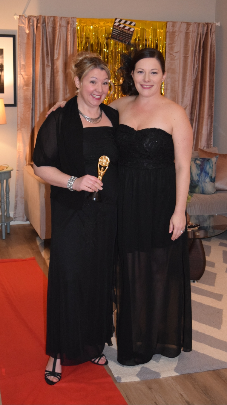 Oscar Party